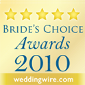 Flowers by Orie Reviews, Best Wedding Florists in Los Angeles - 2010 Couples' Choice Award Winner