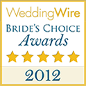 Flowers by Orie Reviews, Best Wedding Florists in Los Angeles - 2012 Couples' Choice Award Winner
