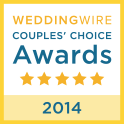Flowers by Orie Reviews, Best Wedding Florists in Los Angeles - 2014 Couples' Choice Award Winner